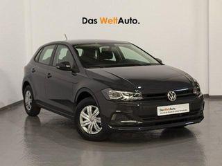 Volkswagen Polo 1.0 Edition 48 kW (65 CV)