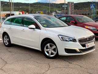 PEUGEOT 508 SW Active 2.0 HDi 140
