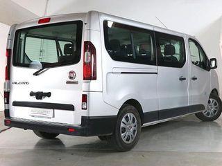 Fiat Professional Talento M1 1.2 Family Largo 1.6 EcoJet 145 TT
