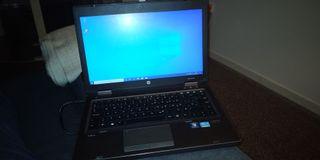 """Portátil HP I5 SSD 14"""""""