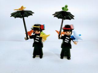 Playmobil custom Mary Poppins