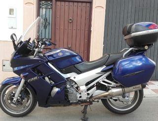 LEOVINCE YAMAHA FJR 1300