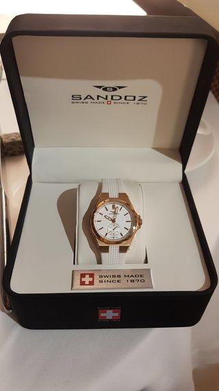 Reloj Suizo por estrenar perfecto para regalar