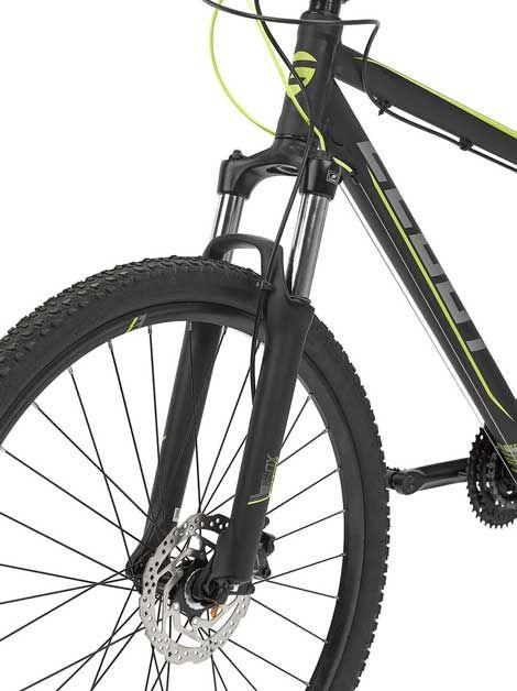 Bicicletas montaña 27.5 Xr trail 700 27v Alivio
