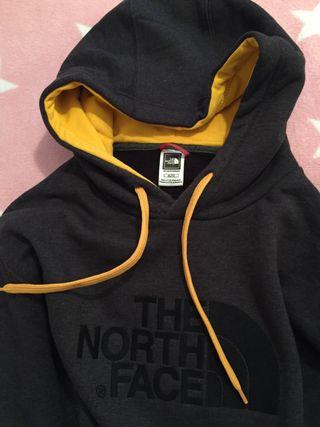Sudadera The North Face como nueva!