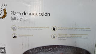 Placa induccion portatil OllasGM