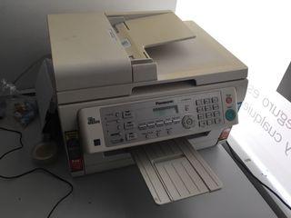 Impresora multifuncional Panasonic