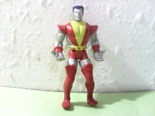 MARVEL FIGURA COLOSO 1991 TOY BIZ 13CM