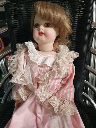 Muñeca de Ramon Ingles (RJ)