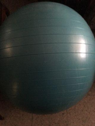 Bola de plástico grande