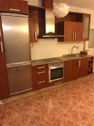 Mueble en de Coruña cocina en segunda A WALLAPOP de mano yfY6gvIb7