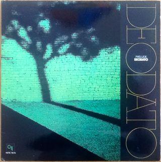 "DEODATO ""PRELUDE"" LP"