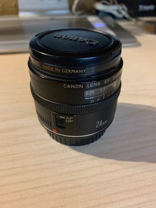 Canon 24mm Ef 2.8