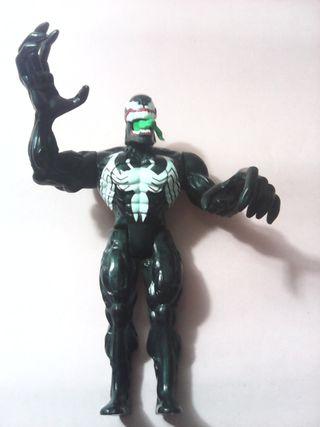 spiderman figura venom 14cm