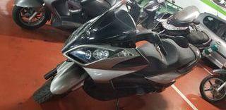 SuperDinx 300cc - 2010 - 25cv