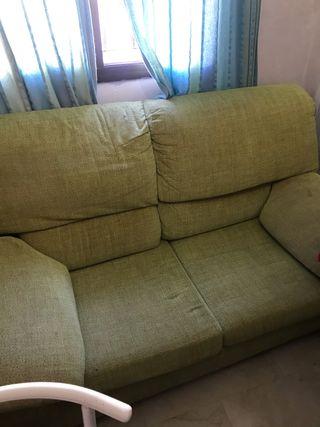 Sofa de 2 plazas