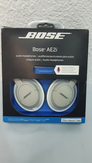 Auriculares con cable Bose AE2i