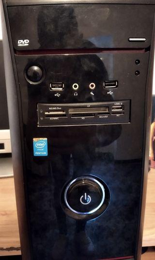 ordenador sobremesa