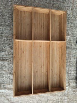Cubertero Ikea Variera