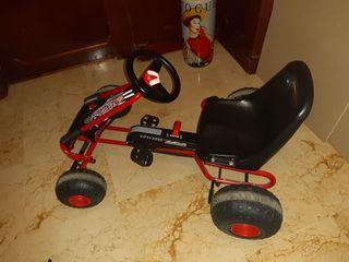 coche kart