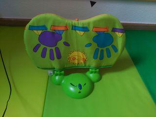 juguete musical de estimulación bebe