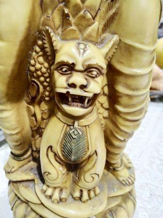Figura Radha Krishna