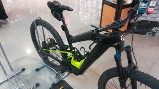bicicleta elèctrica lapierre overvolt
