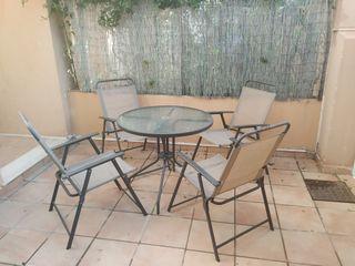 Muebles para Jardín Terraza o Patio