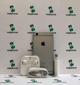 iPhone 6s 128Gb 1 año de GARANTÍA