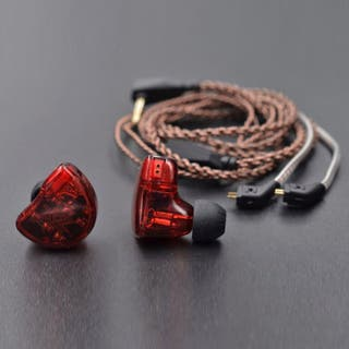 Auriculares HiFi KZ ZS10