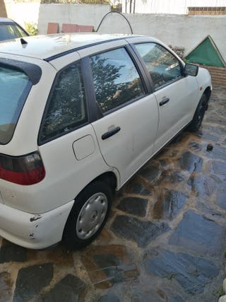 seat ibiza ibiza 1998
