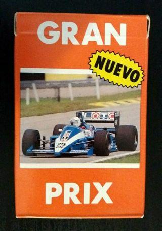 Baraja Gran Prix año 1988