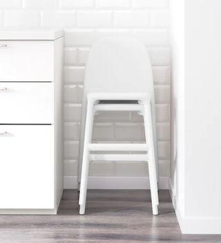 Silla alta para niños Urban IKEA