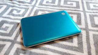 Portátil HP Mini, batería nueva