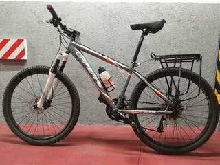 Bicicleta Lapierre Tecnic 400
