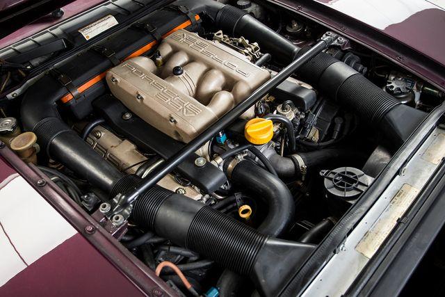 PORSCHE 928 S4 5.0 (320 CV)