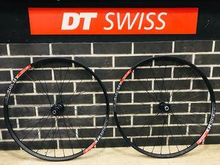 """Ruedas Bicicleta BTT DT Swiss XR391 29"""""""