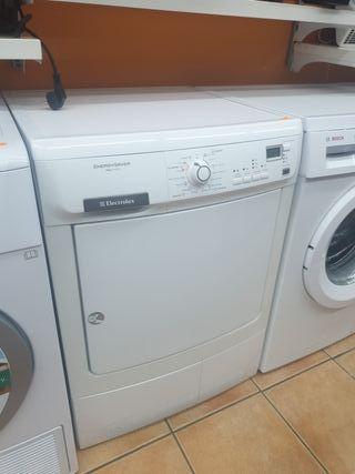secadora con bomba de calor A