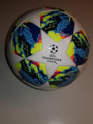 Balón mini Champions League