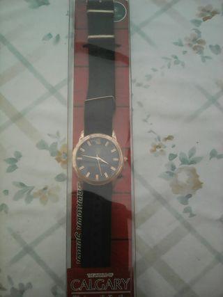 reloj de pulsera nuevo 6x5
