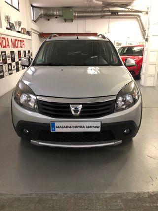 Dacia Sandero 2012 1.6 Stepway