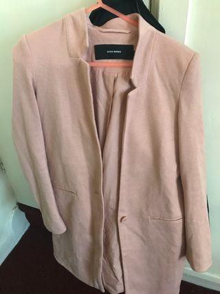 vera moda jacket size xs