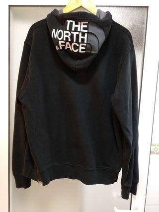 The North Face talla L