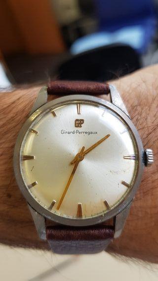 Girard-Perregaux vintage