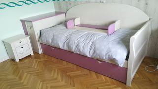 Dormitorio infantil / juvenil