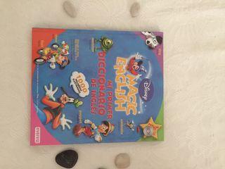 Disney magic english mi primer diccionario