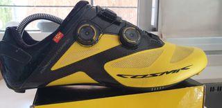 zapatillas ciclismo carretera mavic
