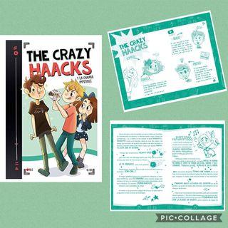 THE CRAZY HAACKS 1