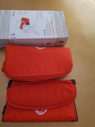pack bugaboo cameleon3 NUEVO