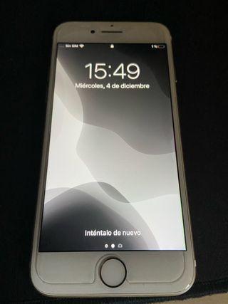 IPhone 7 como nuevo